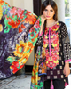 Charizma Embroidered Swiss Range Vol-3 – CSR-15 - YourLibaas  - 3