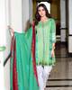 Charizma Embroidered Swiss Range Vol-3 – CSR-17 - YourLibaas  - 1