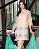 Charizma Embroidered Swiss Range Vol-3 – CSR-22 - YourLibaas  - 1