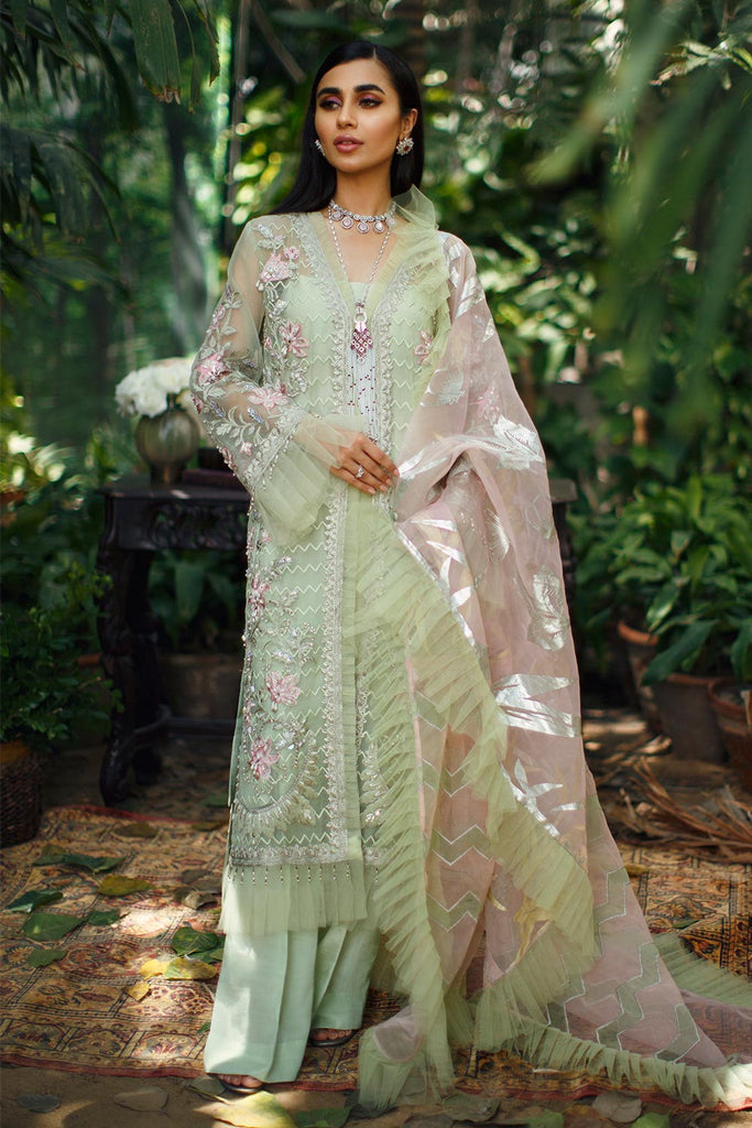 Azalea Luxury Formals 2020 – DN-03 Mint
