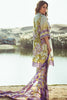 Faraz Manan Crescent Lawn Collection 2016 – FM09 Sun Valley - YourLibaas  - 1