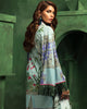 Zaha by Khadijah Shah – 2pc Lawn Collection – Gitana (ZL-08B)