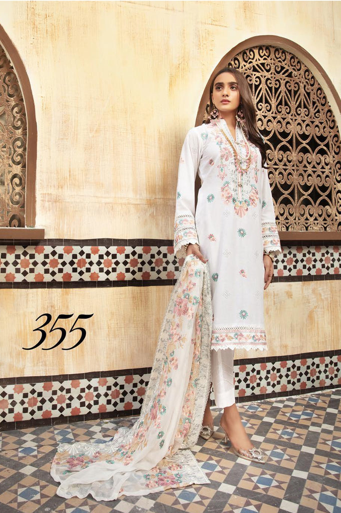 Khoobseerat by Shaista Winter Collection Vol-3 – DN-355