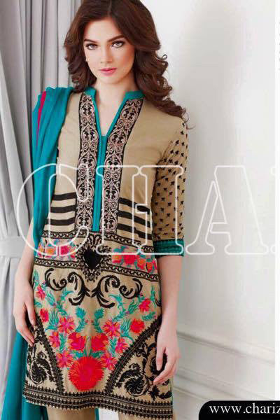 Charizma Winter Collection Vol 2 - LP 116 - YourLibaas  - 1