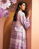 Zaha by Khadijah Shah – 1pc Lawn Collection – Olympe (ZL-01A)