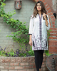 Charizma Plush Embroidered Kurti Fall/Winter Vol 1 – PK02 - YourLibaas  - 1