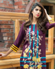 Charizma Plush Embroidered Kurti Fall/Winter Vol 1 – PK08 - YourLibaas  - 2