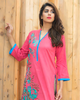 Charizma Plush Embroidered Kurti Fall/Winter Vol 1 – PK10 - YourLibaas  - 2