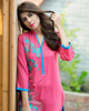 Charizma Plush Embroidered Kurti Fall/Winter Vol 1 – PK10 - YourLibaas  - 3