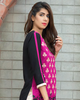 Charizma Plush Embroidered Kurti Fall/Winter Vol 1 – PK11 - YourLibaas  - 2