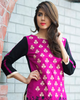 Charizma Plush Embroidered Kurti Fall/Winter Vol 1 – PK11 - YourLibaas  - 3