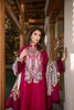 Saira Rizwan X Ittehad Winter Collection – Ilara - SR-6