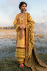 Qalamkar Luxury Winter Collection (with Shawl) 2020 – KS-02