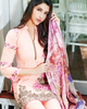 Charizma Reem Winter Collection – Fuchsia Pink RM-03 - YourLibaas  - 3