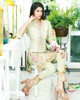 Charizma Reem Winter Collection – Garden Glamour RM-06 - YourLibaas  - 1
