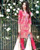 Charizma Reem Winter Collection – Rose Patch RM-08 - YourLibaas  - 1