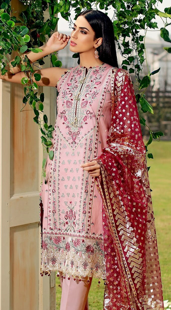 Anaya by Kiran Chaudhry – Firaaq Luxury Festive Collection – ALAYNA