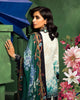 Zaha by Khadijah Shah – 2pc Lawn Collection – Simone (ZL-10A)