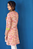 Gul Ahmed Summer 2017 - Peach 1 PC Embroidered Lawn Single SL-350