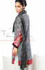 Sana & Samia Cotton Embroidered Kurti with Stole - 02 - YourLibaas  - 2