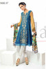 Sana & Samia Cotton Embroidered Kurti with Stole - 07 - YourLibaas  - 1