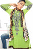 Sana & Samia Cotton Embroidered Kurti with Stole - 09 - YourLibaas  - 1