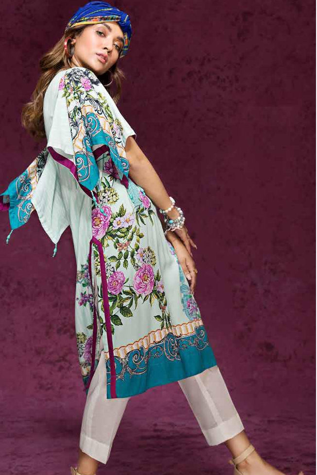 Gul Ahmed Gulistan Collection – 1 PC Single Shirt – SV-18