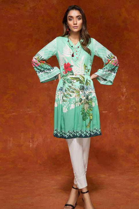 Gul Ahmed Gulistan Collection – 1 PC Single Shirt – SV-19