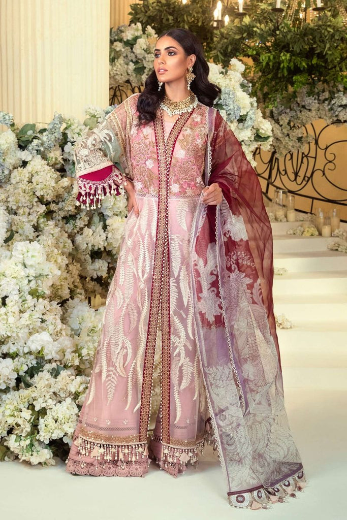 Sana Safinaz Luxury Festive Collection 2020 – 2A-CJ