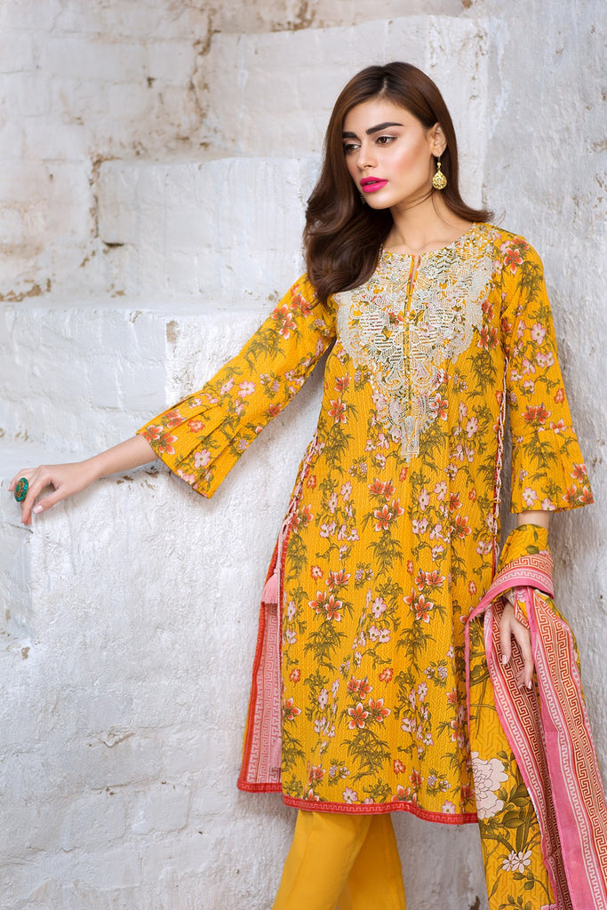 Khaadi Lawn Collection Vol-2 – B17257-B