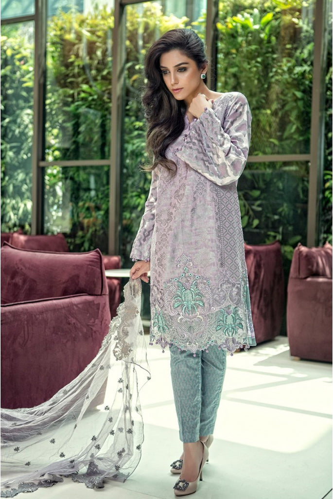 Maria.B Lawn Collection 2016 – 06B - YourLibaas