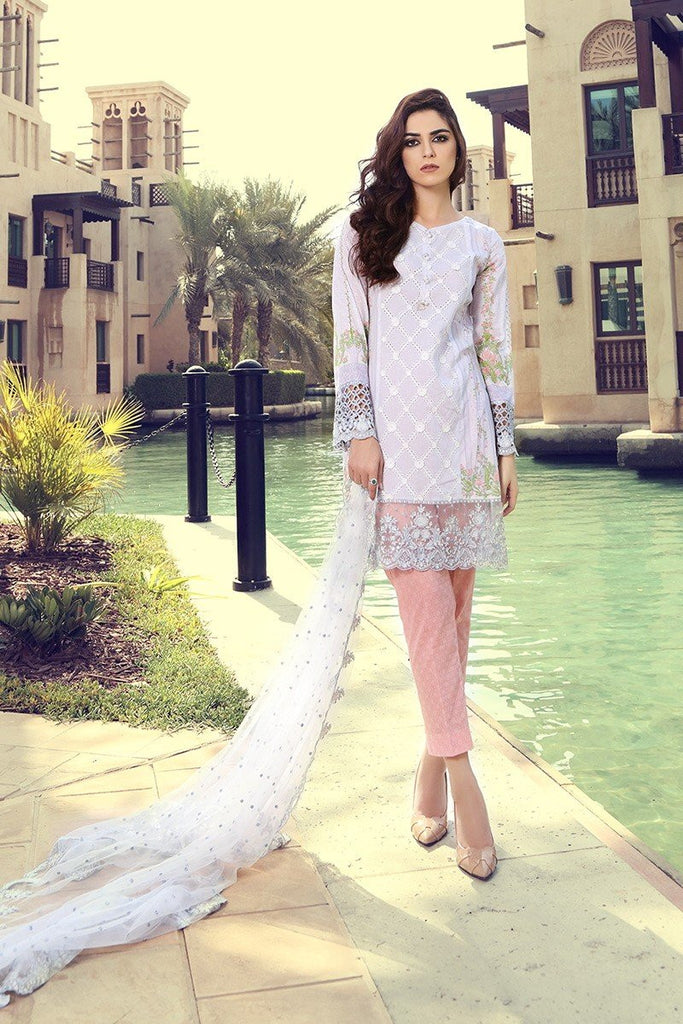 MARIA.B. Lawn Collection 2017 – 1703-B