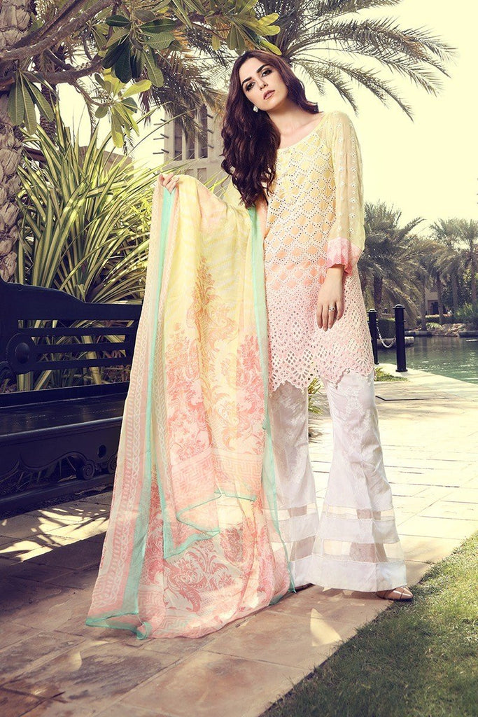 MARIA.B. Lawn Collection 2017 – 1704-A