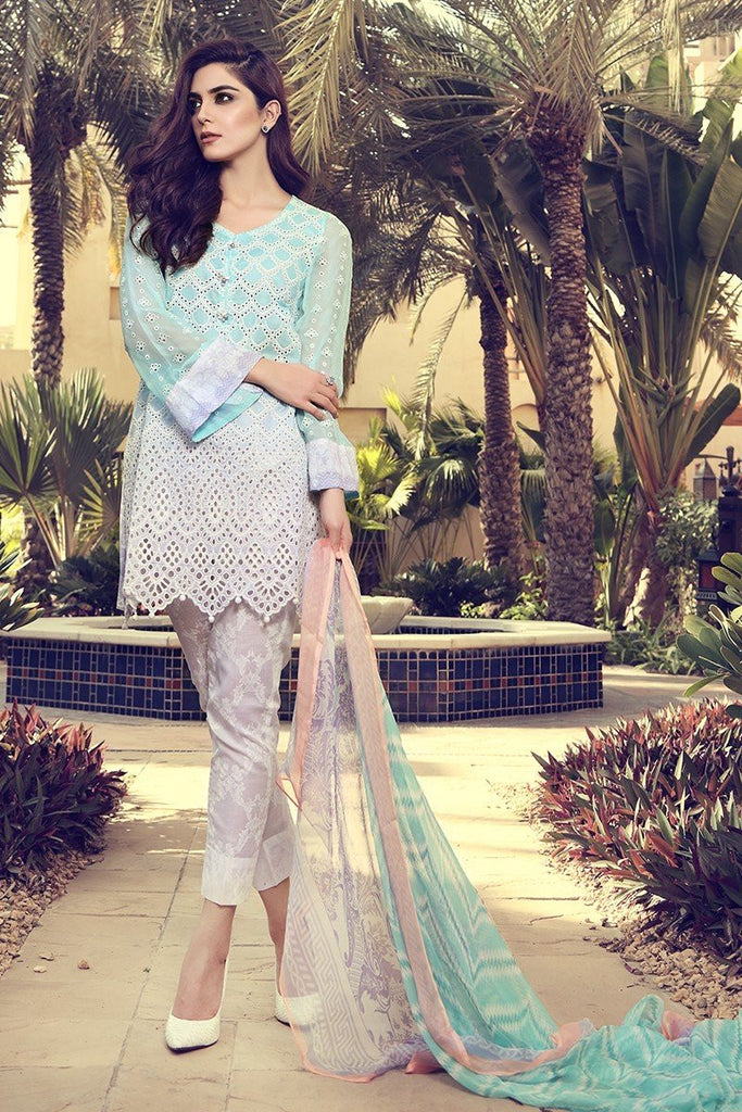 MARIA.B. Lawn Collection 2017 – 1704-B