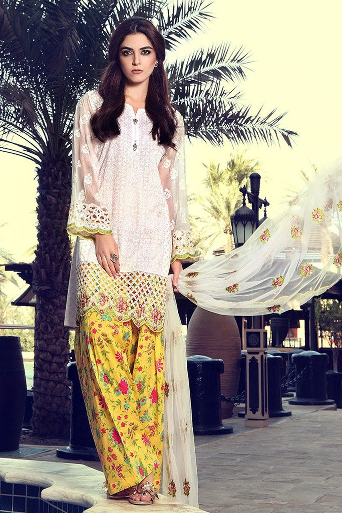 MARIA.B. Lawn Collection 2017 – 1711-A