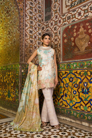 2afed4b73c 10% OFF Sold Out Rungrez Czarina Mystical Opulence Luxury Collection –  eshter