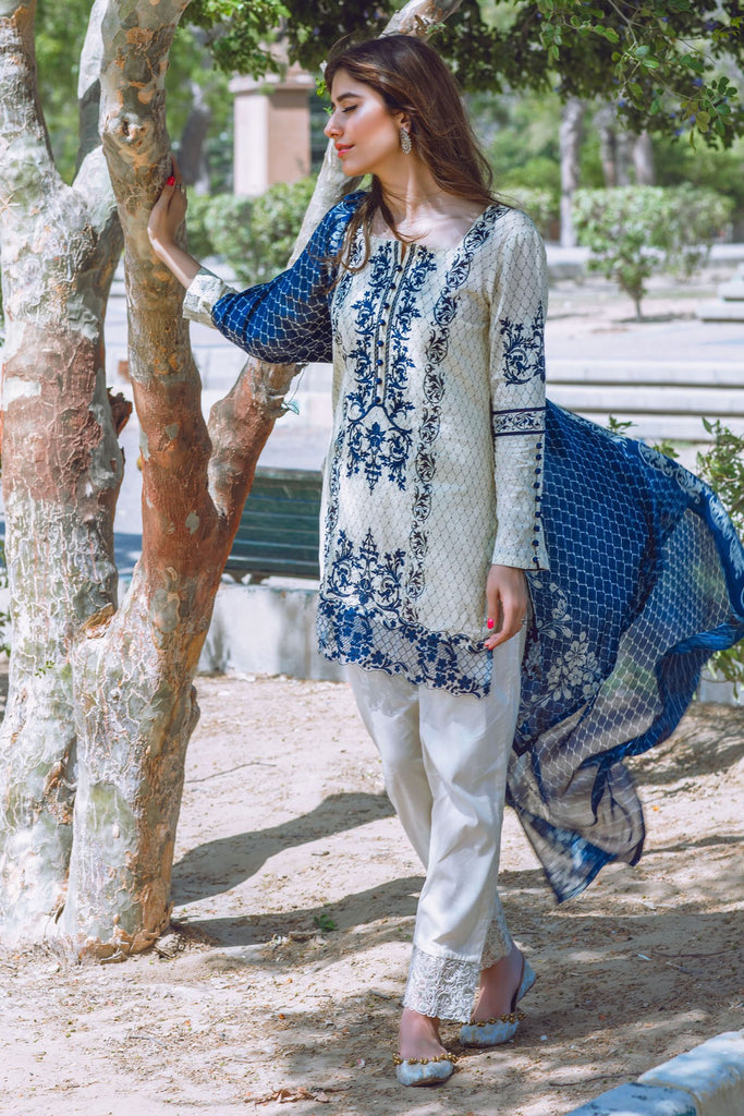 Al Karam Festival Collection 2016 – FC-05 - YourLibaas  - 1