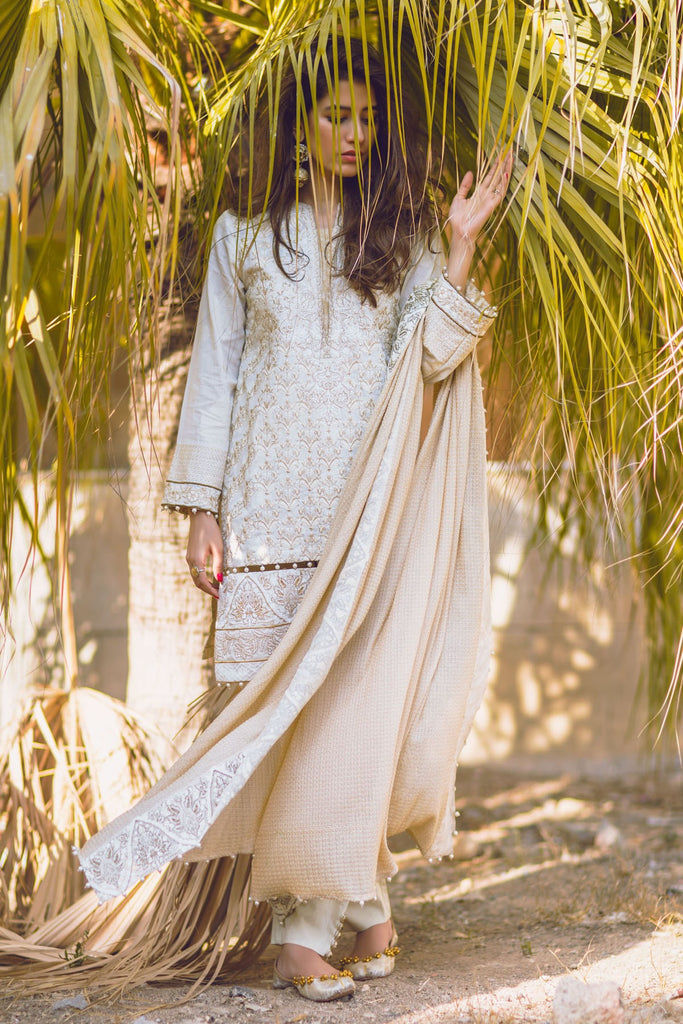 Al Karam Festival Collection 2016 – FC-12 - YourLibaas  - 1