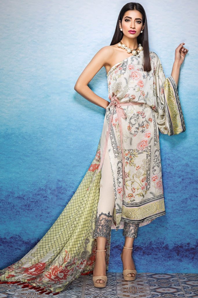 Khaadi Lawn Collection Vol-2 – H17257-A