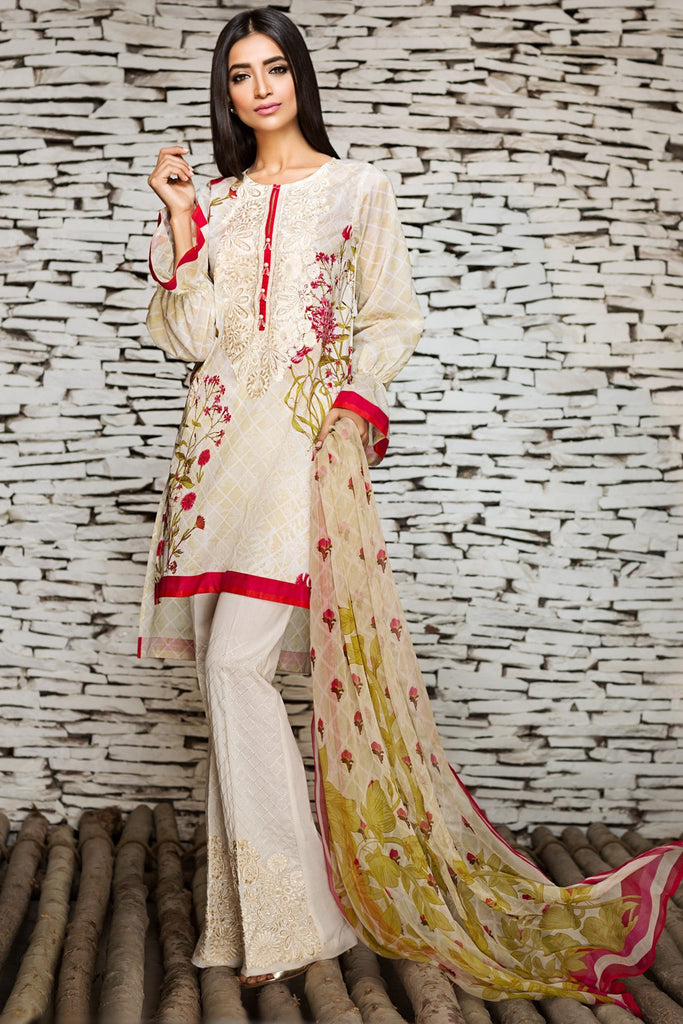 Khaadi Lawn Collection Vol-2 – K17251