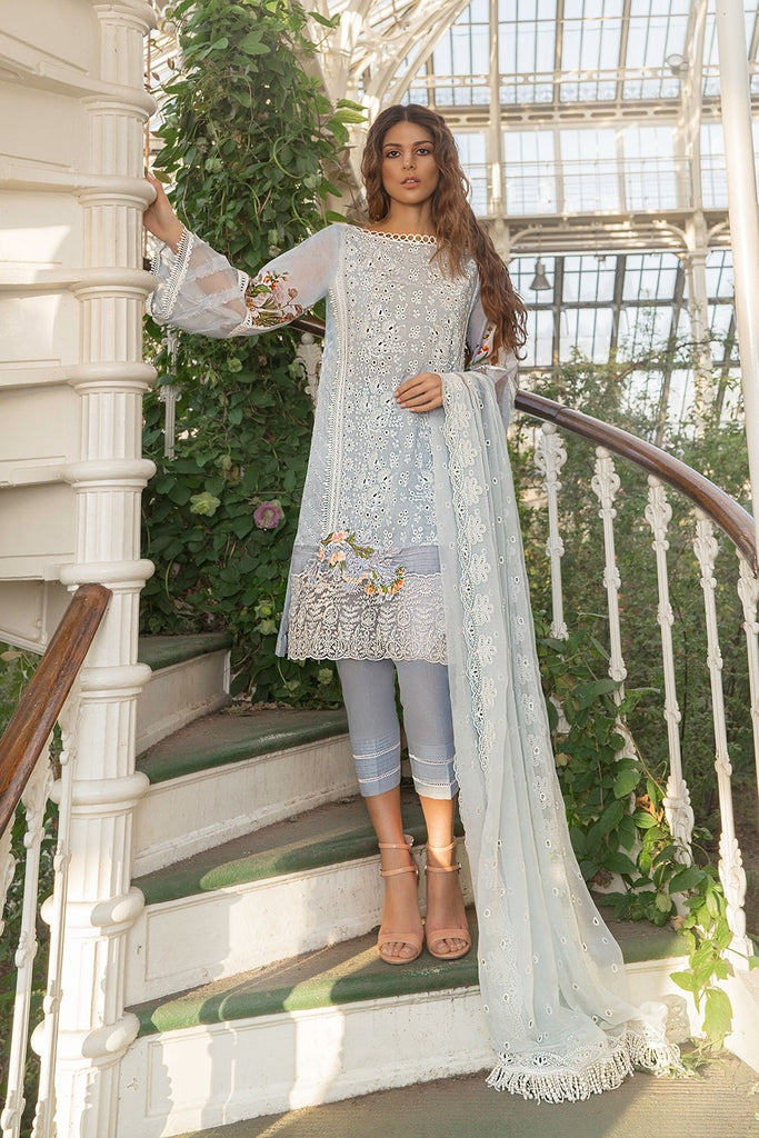 Sobia Nazir Luxury Lawn Collection 2019 – Design 6A