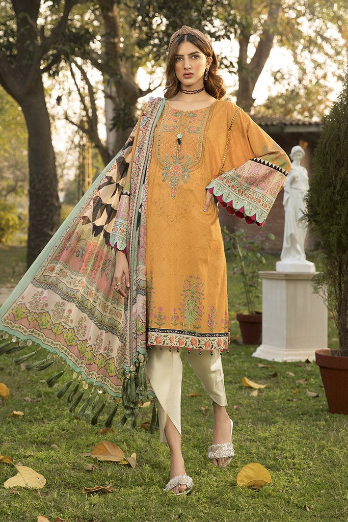 MARIA.B M.Prints Summer Lawn Collection 2020 – MPT-804-A