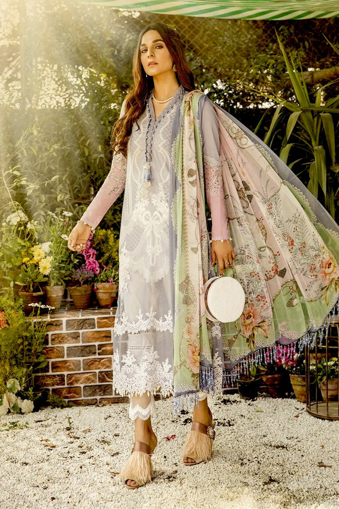 MARIA.B M.Prints Summer Lawn Collection 2020 – MPT-805-B