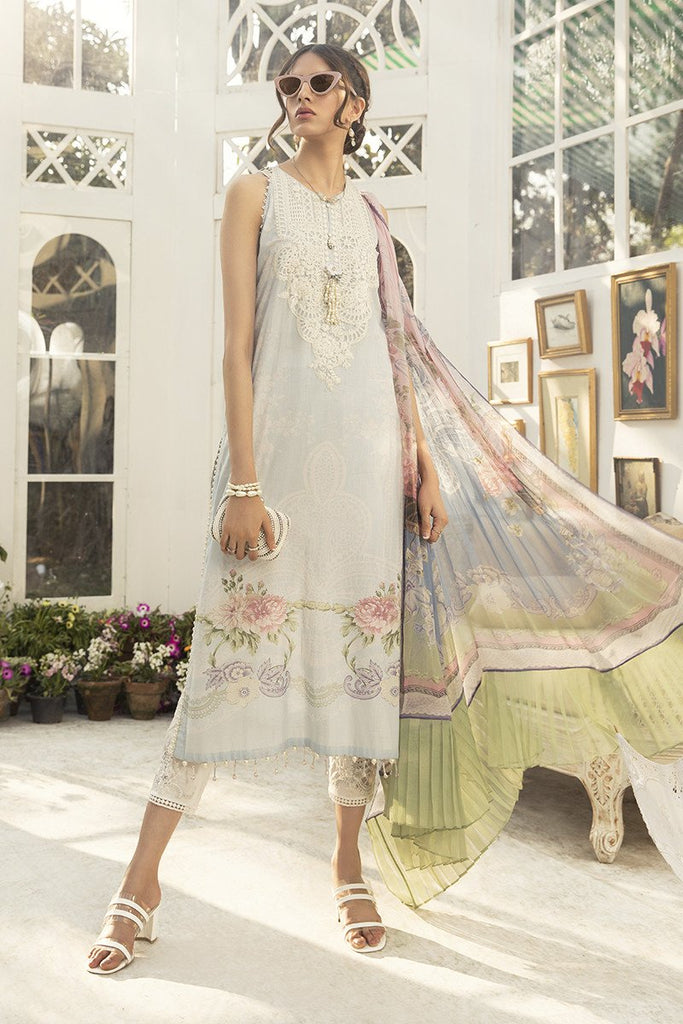 MARIA.B M.Prints Summer Lawn Collection 2020 – MPT-806-B