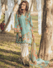 Rang Rasiya Premium Lawn Collection 2018 – Gatsby Balloon 7B