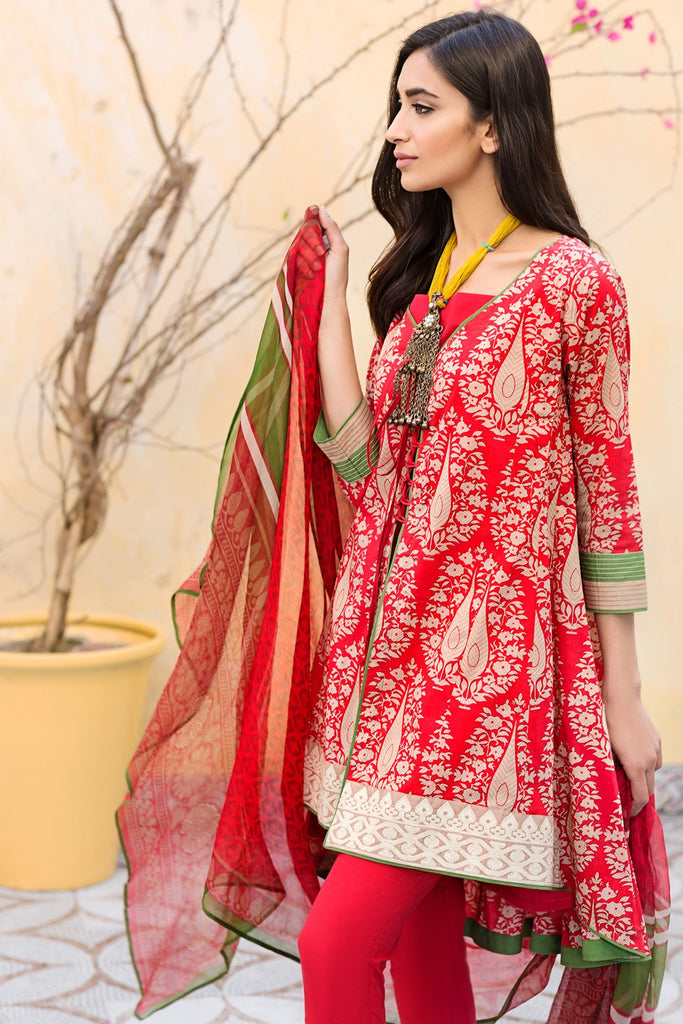Khaadi Lawn Collection Vol-2 – R17256