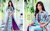 Gul Ahmed Light Blue Soya Silk Collection – SY-03 - YourLibaas  - 4