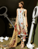Rang Rasiya Zinnia Lawn Collection – 2001 A