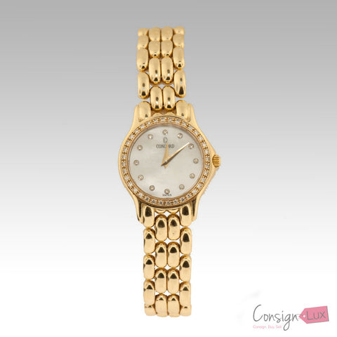 Ladies Concord Watch
