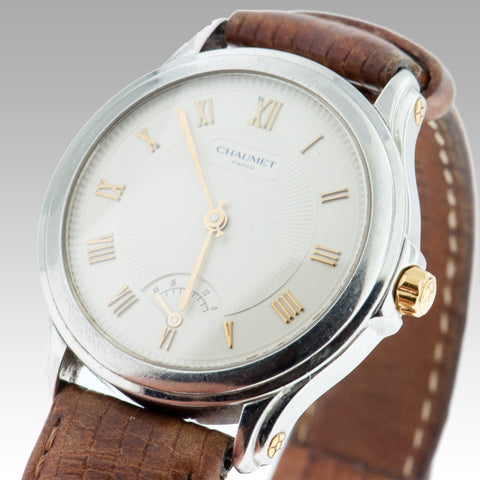 Chaumet Automatic Wrist Watch